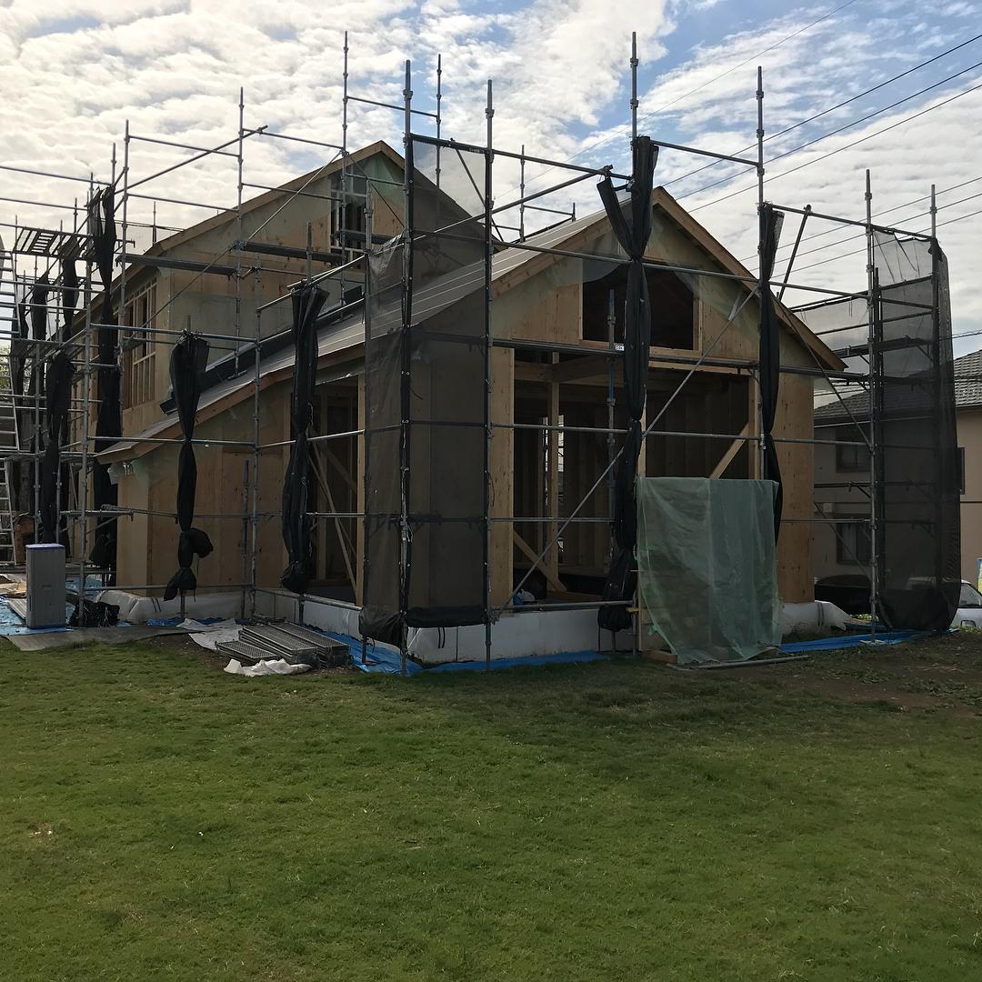 建設中(2017.11.15)