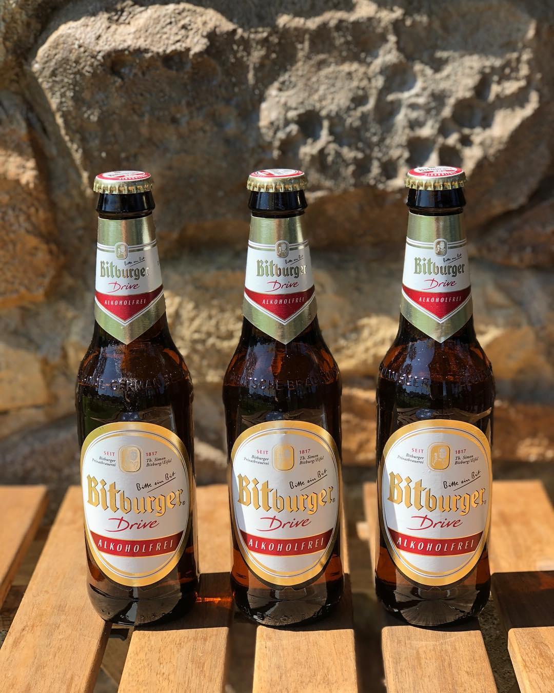ノンアルコールビール(2018.08.02)