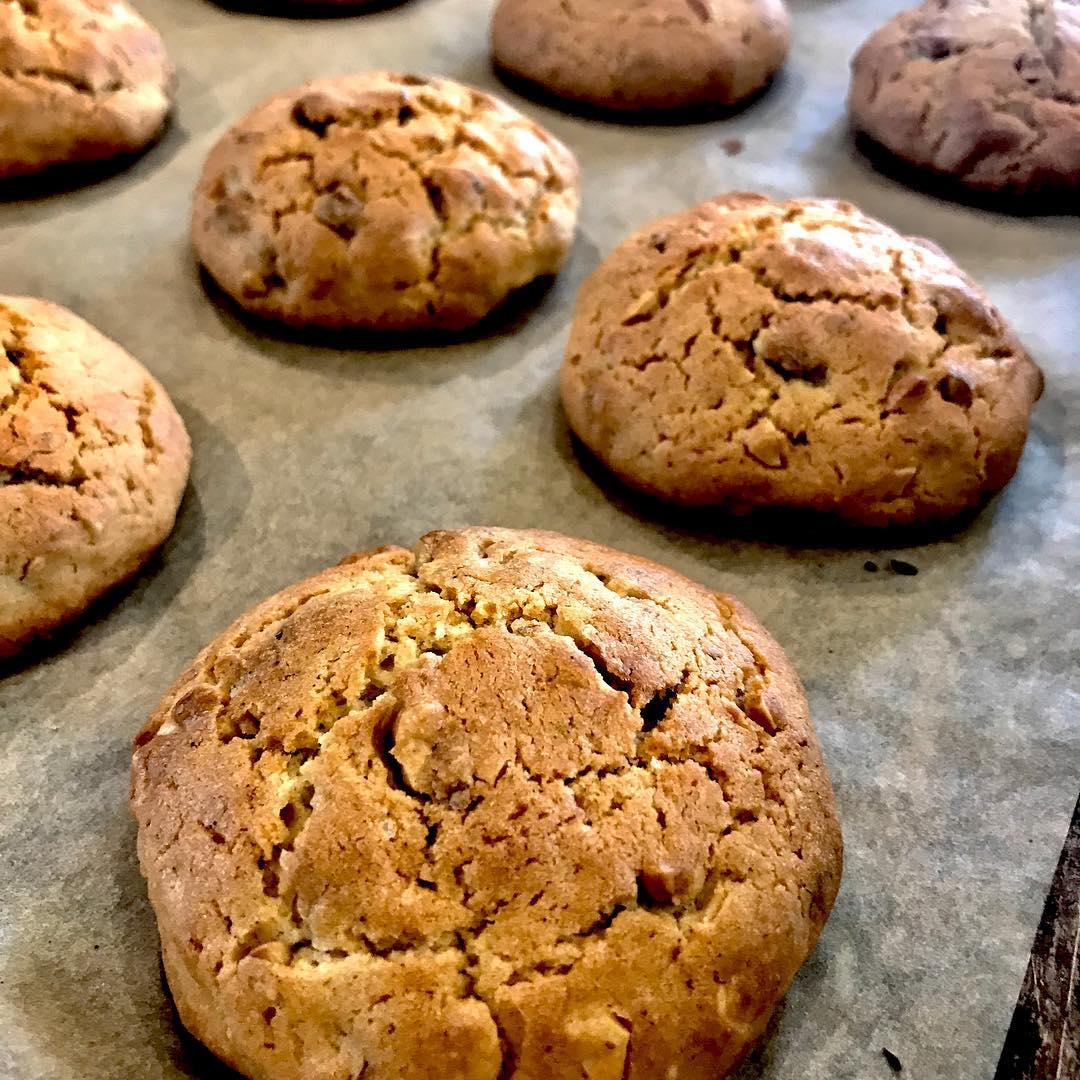 古代小麦のクッキー(2018.08.30)