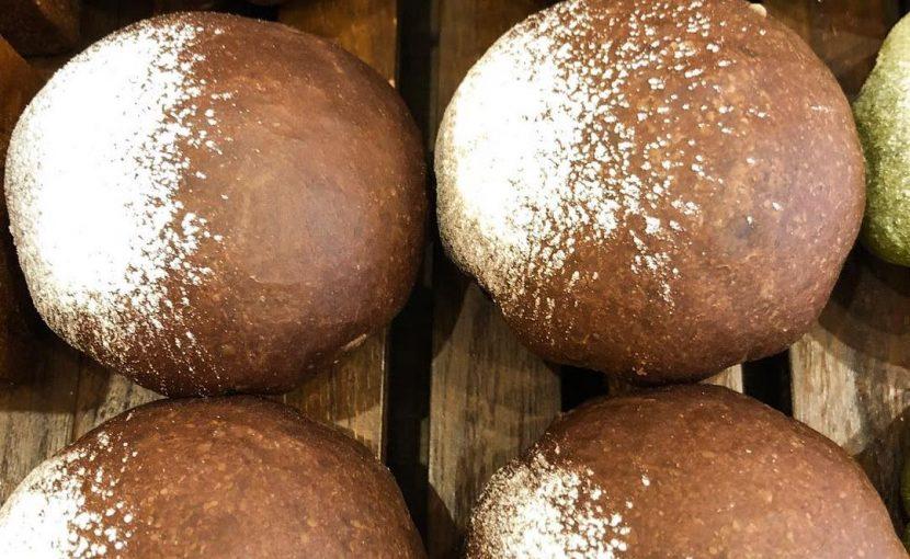 """""""もろチョコベリーパン、抹茶とホワイトチョコレート(2019.12.16)"""" はロックされています。 もろチョコベリーパン、抹茶とホワイトチョコレート(2019.02.03)"""