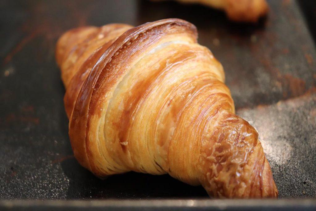 発酵バターのクロワッサン(2019.03.24)