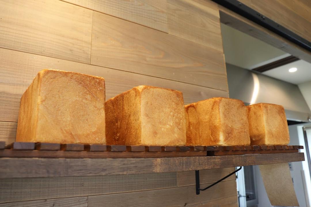 本日分のパンがほぼ完売となっています(2019.05.01)