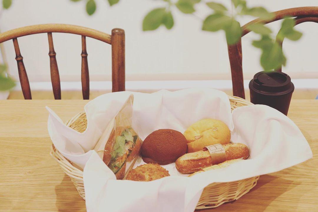 丘パンのお買い物の仕方② ~パン編~