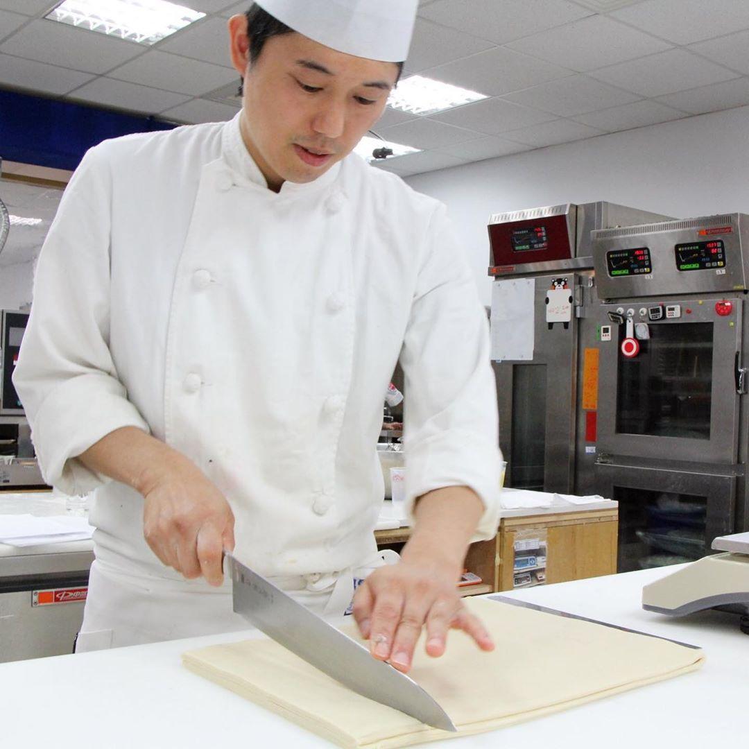 台湾パン講習その②(2019.08.05)
