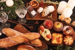 丘パンのパンでクリスマスパーティー(2019.12.22)
