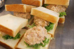 季節限定の「金柑とクリームチーズのデニッシュ」も来週終了予定となります(2021.04.10)